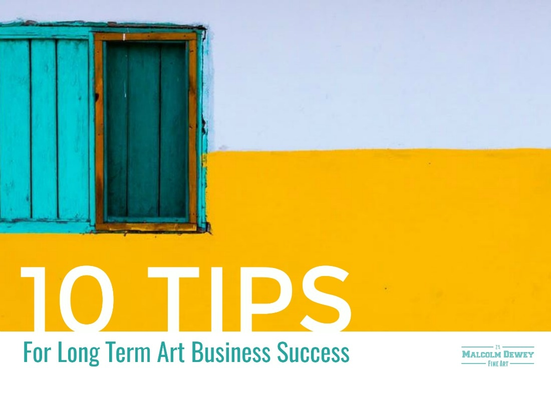 Ten Tips for Long Term Business Success