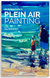 An Artist's Guide to Plein Air Painting