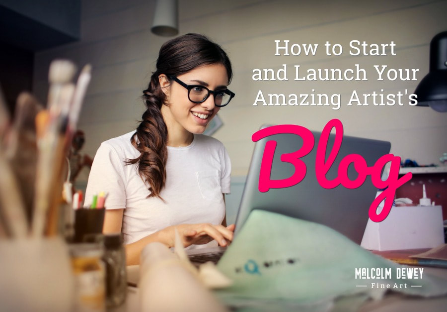 How to Start and Launch Your Blog