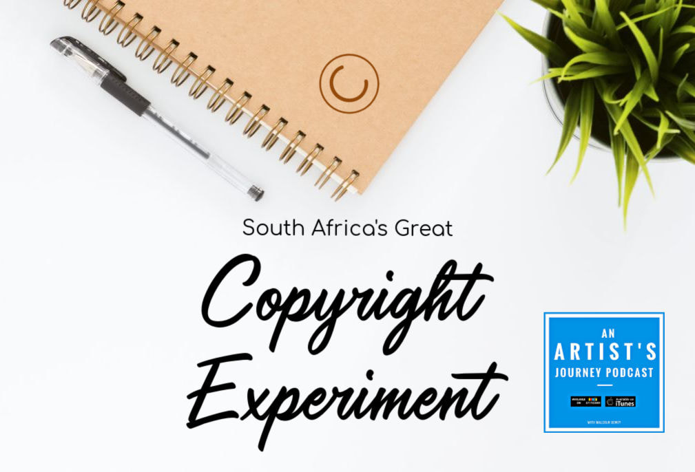 South Africa's Copyright Amendment Bill Controversy