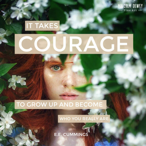 Quotes on Courage