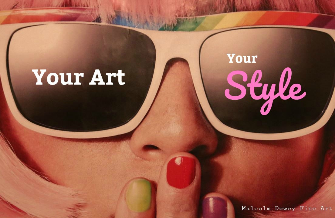 How important is your art style?